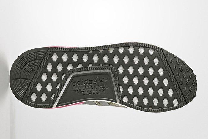 Adidas Nmd R1 Camopink 5