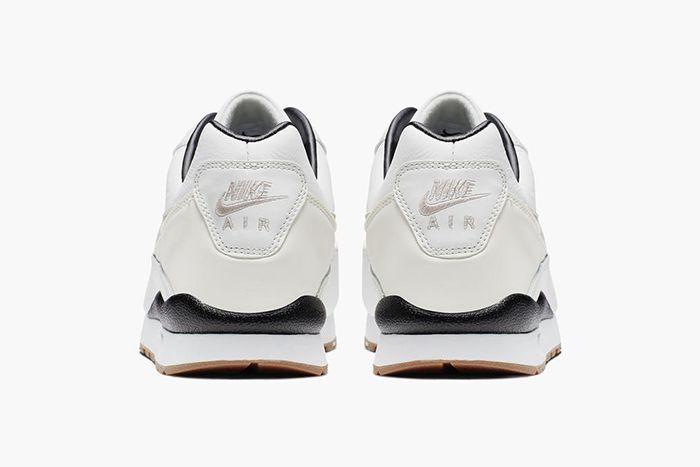 Nike Acg Air Wildwood Premium White Release Date Heel