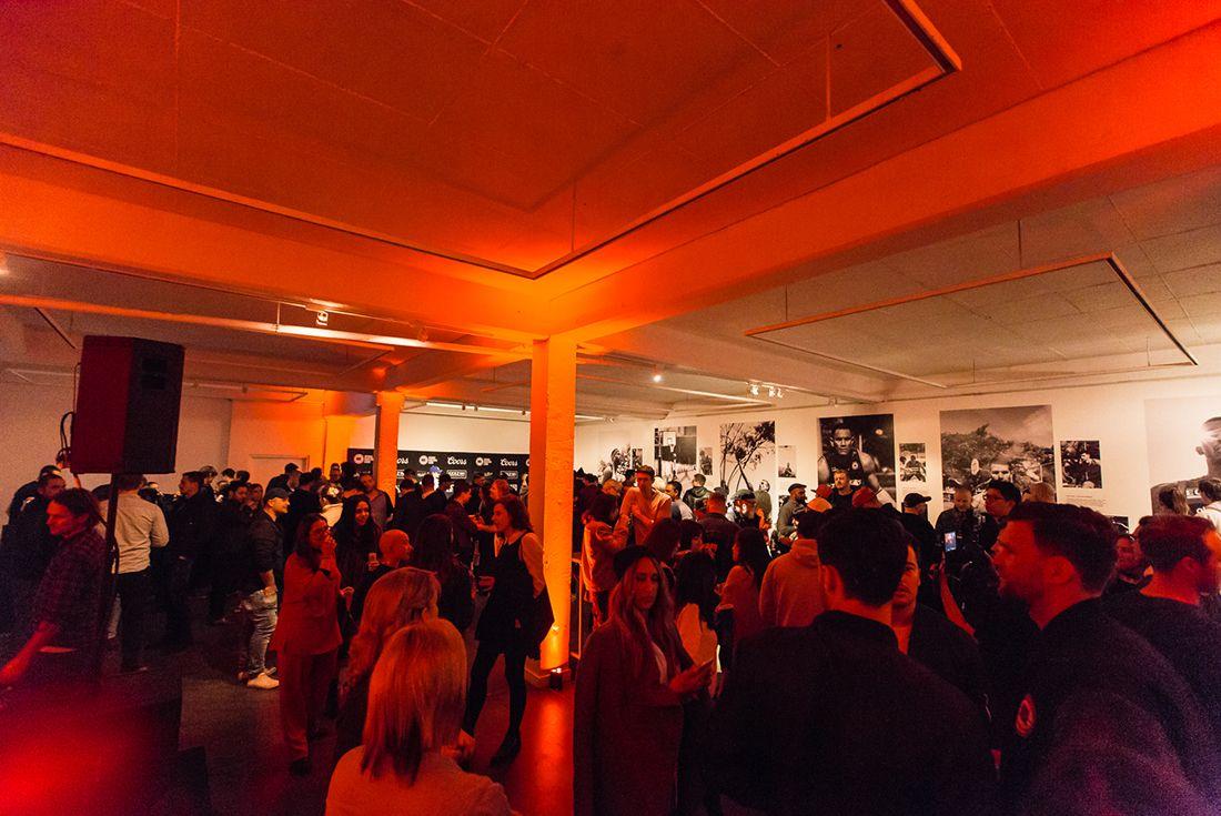 Mitchell Ness X Nbl Melbourne Launch Party Recap 27