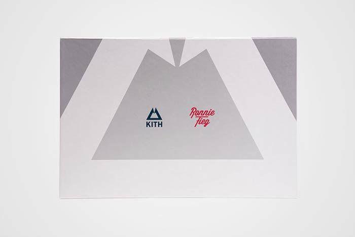 Ronnie Fieg X Asics Gel Diablo 1