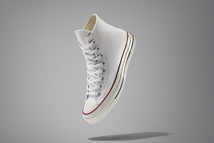 Converse All Star Pack Chuck 70 White 1 V1 £70