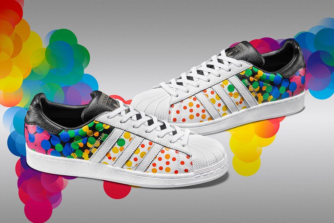 Adidas Pride Pack 20173
