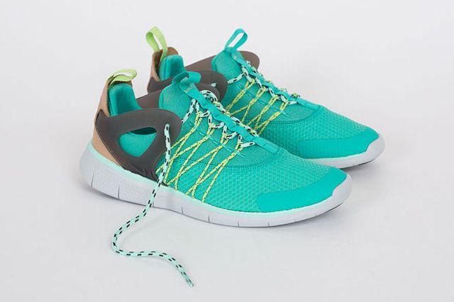 Nike Veritous Light Retro Elm Pure Platinum 11