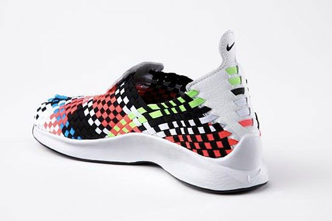 Nike Air Woven Euro 2012 2 2
