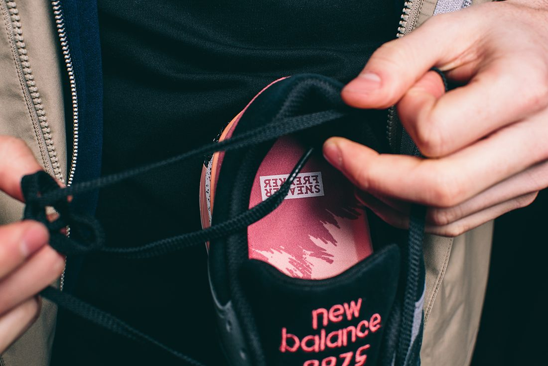 Sneaker Freaker X New Balance Launch Party 176