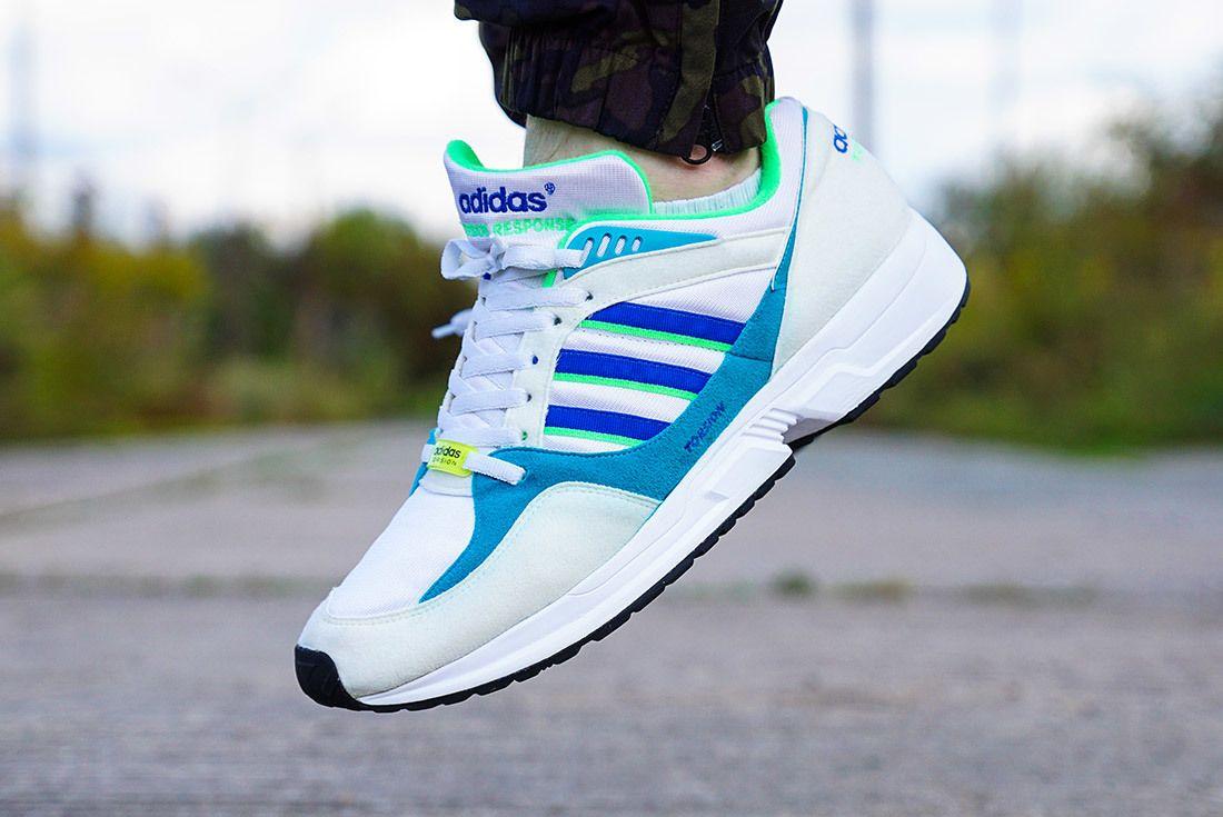 Adidas Torsion Response 6