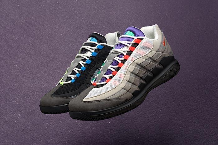 Nike Nikecourt Vapor X Greedy 1