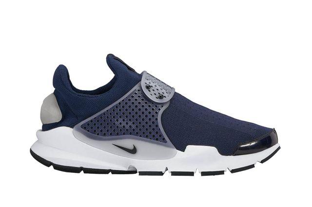Nike Sock Dart Navy White