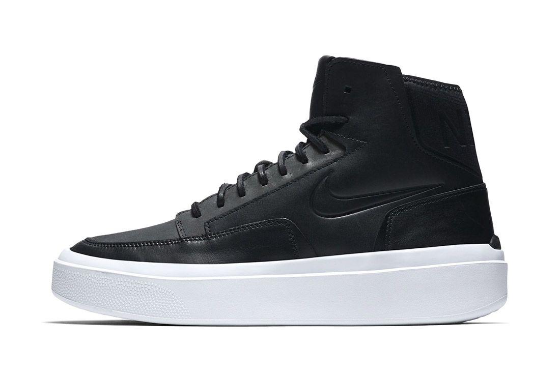 Nike Dynasty High 17 Tc 4