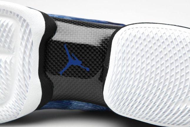 Air Jordan Xx8 Sole Detail 1
