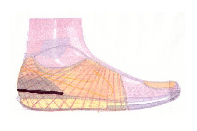 The Making Of The Nike Zoom Kobe Iv 4 1