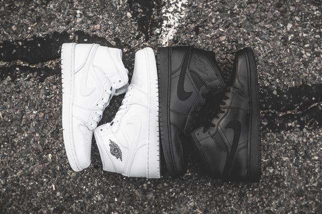 Air Jordan 1 Essentials Bumper 7