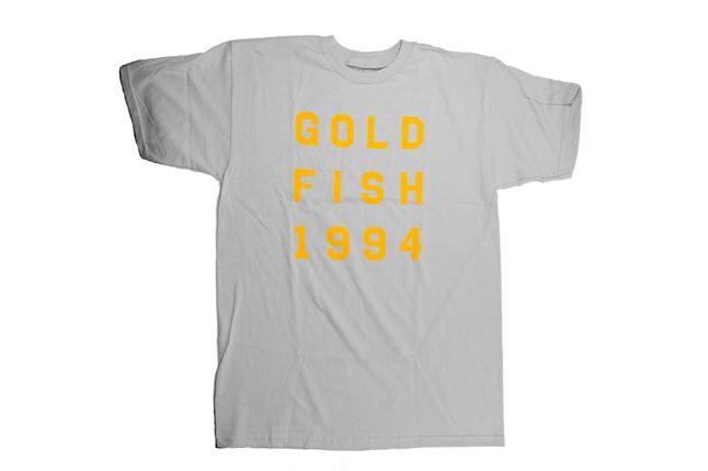 Goldfishtee 1