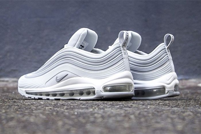 Nike Air Max 97 17 Pure Platinum 3