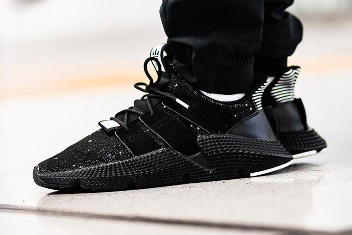 Adidas Prophere Oreo 1