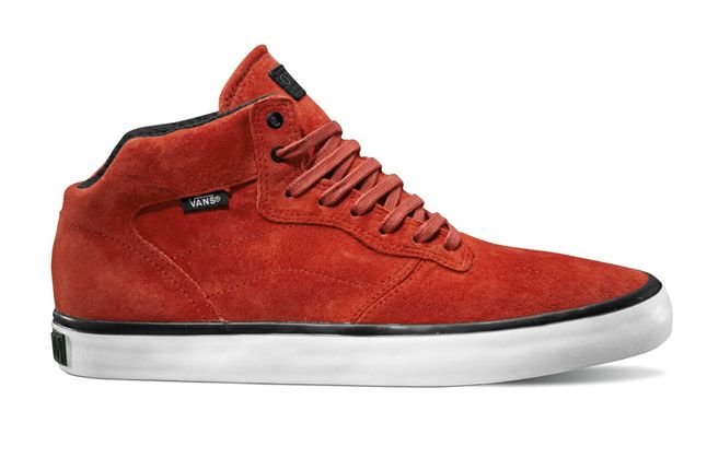 Vans Otw Piercy Red White Holiday 2012 1