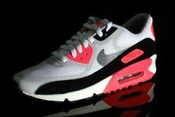 Nike Air Max 90 Prm Tape Infrared Thumb
