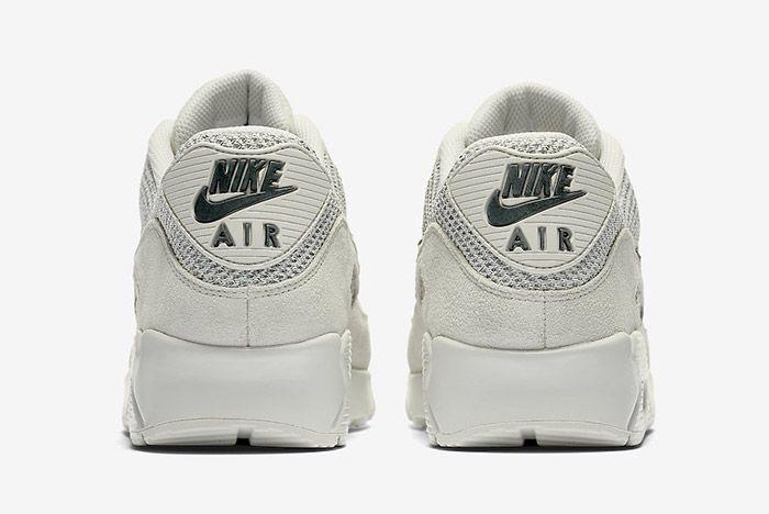 Nike Air Max 90 Light Bone 1