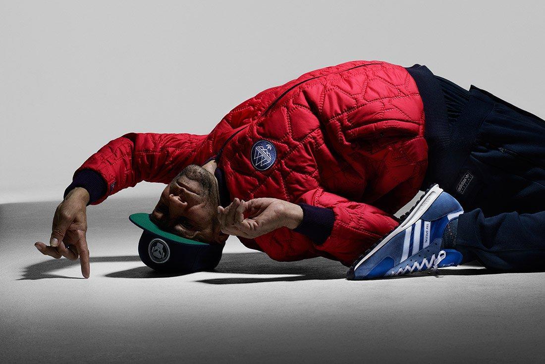Adidas Fw17 Spezial Range Thumb