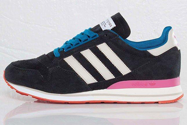 Adidas Suede Zx 500 1