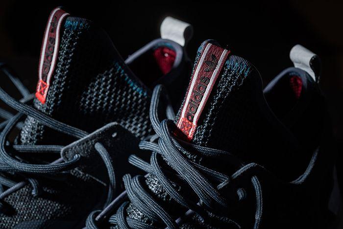 Adidas Tubular X Boonix 4