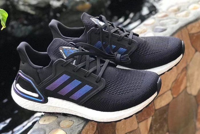 Adidas Ultra Boost 2020 Iss National Lab Right