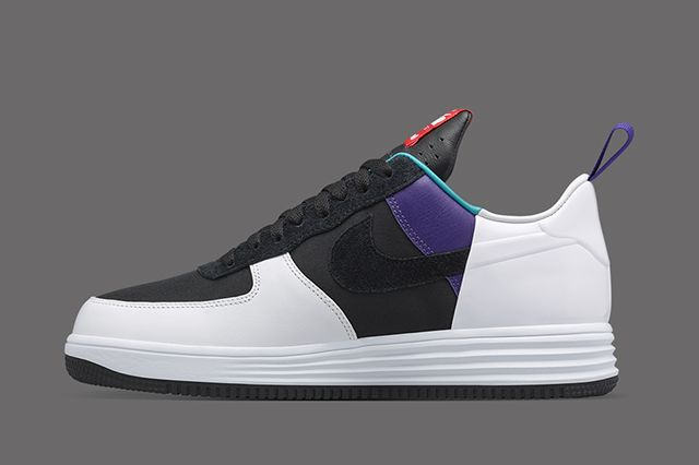 Acronym X Nike Lunar Force 1 Zip16