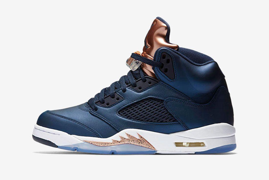 Air Jordan 5 Bronze 3
