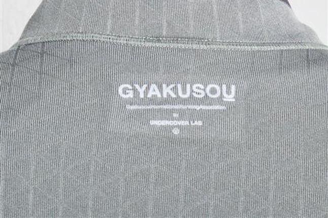 Nike Gyakusou Undercover Jun Takahashi 16 1