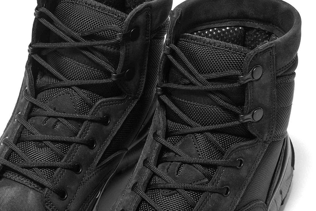 Nike Sfb 6 Inch Triple Black 3