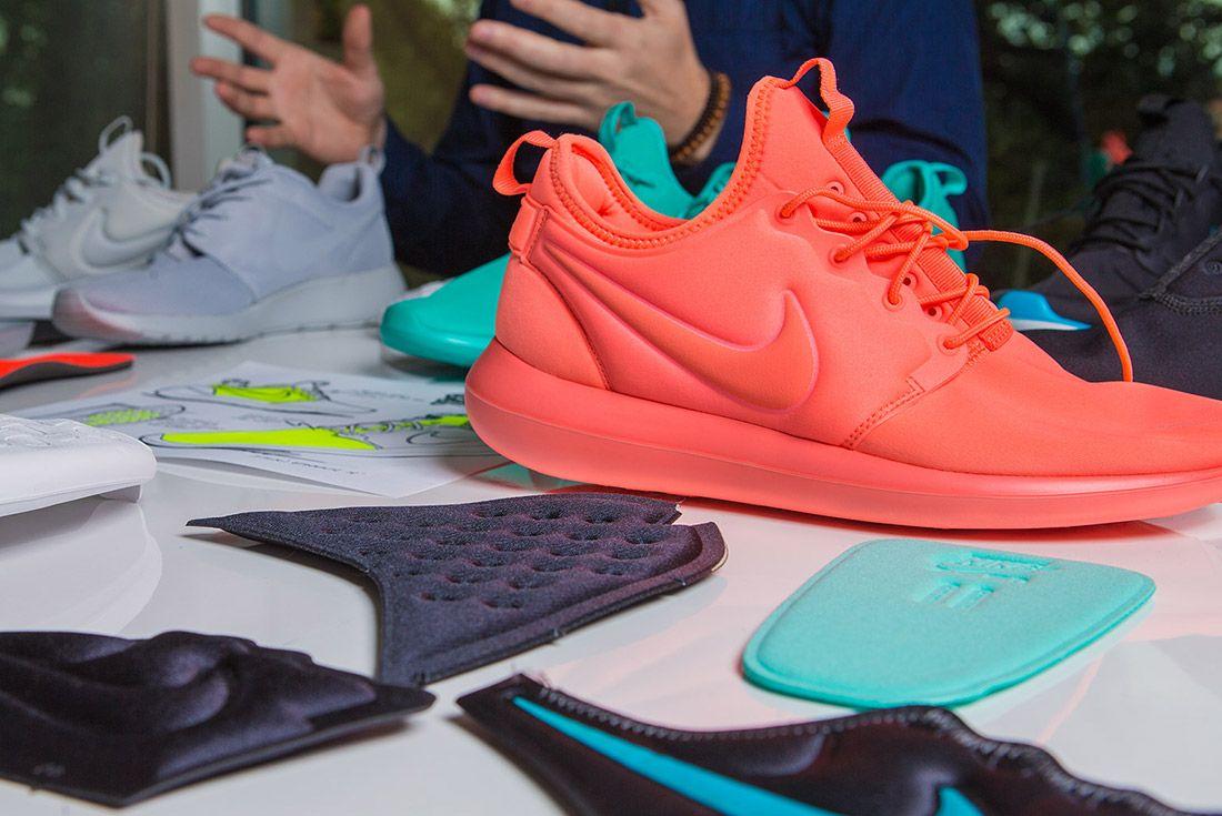 Nike Roshe Two Design 2