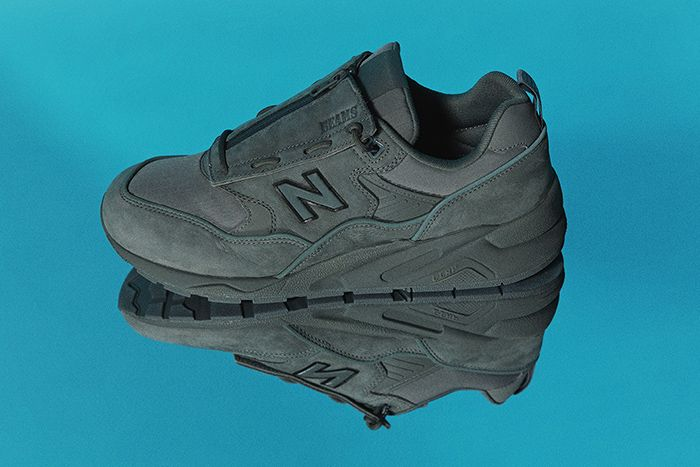 Beams Mita Sneakers New Balance Mt580 Release Date Hero