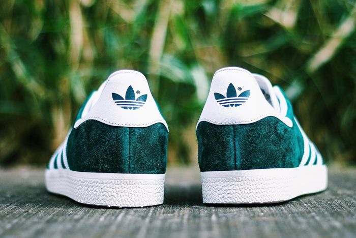 Adidas Originals Gazelle Vintage Suede Pack 4