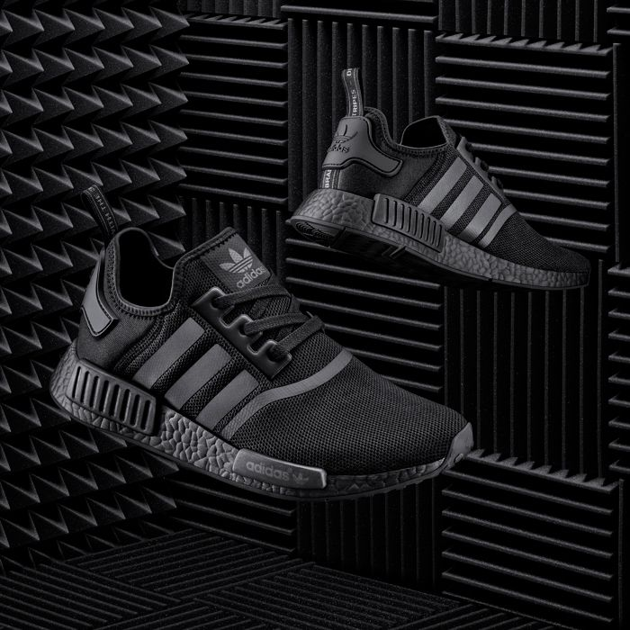 Adidas Color Boost Nmd Debut Collection8