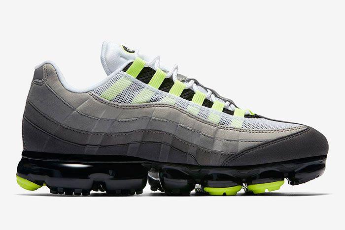 Nike Vapormax Neon Release Details 2
