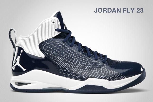 Jordan Fly 23 Midnight Navy 1