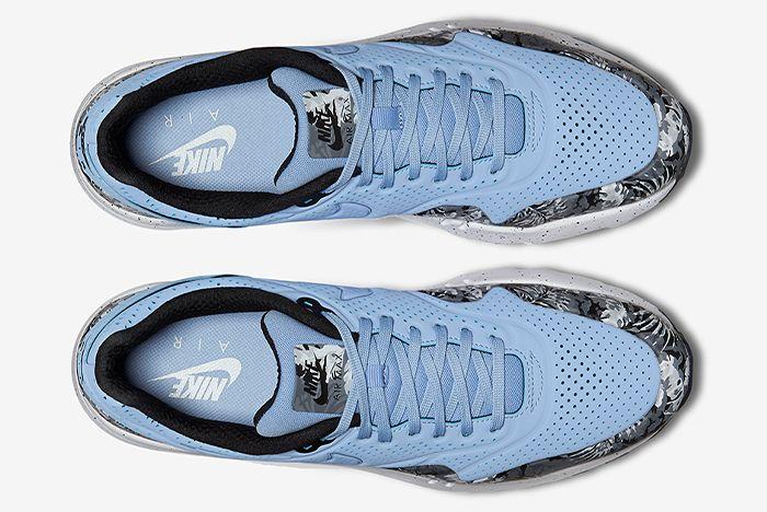 Nike Air Max 1 Ultra Moir Tropical 4