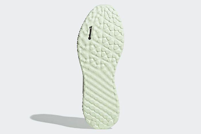 Daniel Arsham Adidas Consortium Futurecraft 4D Official 6