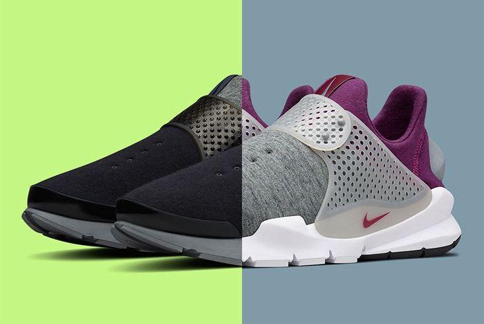 Nikelab Sockdart 1