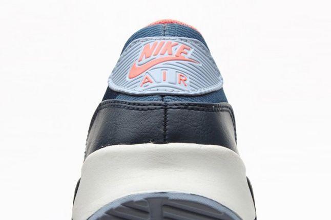 Nike Air Max 90 Premium Tape Atomic Pink Camo 4 1
