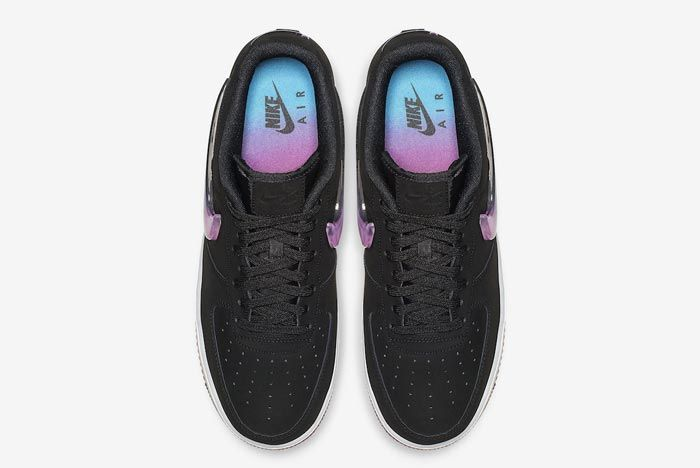 Nike Air Force 1 Active Fuchsia 4