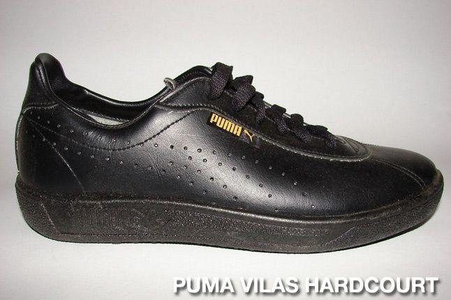 Puma Vilas Harcourt 2 2