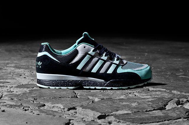 Adidas Integral Sneakerfreaker Side