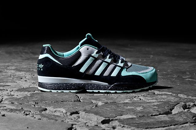 Adidas Integral Sneakerfreaker Side
