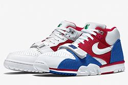 Puerto Rico Nike Air Trainer 1 Thumb