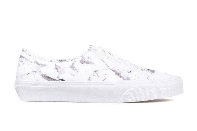 Vans Authentic Marble 3