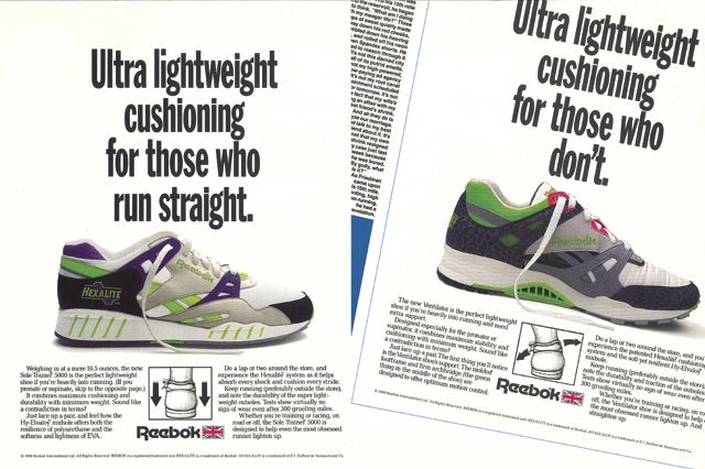 Reebok Ventilator Ads 1