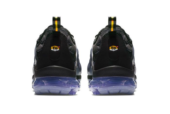 Nike Air Vapor Max Eggplant Sneaker Freaker2