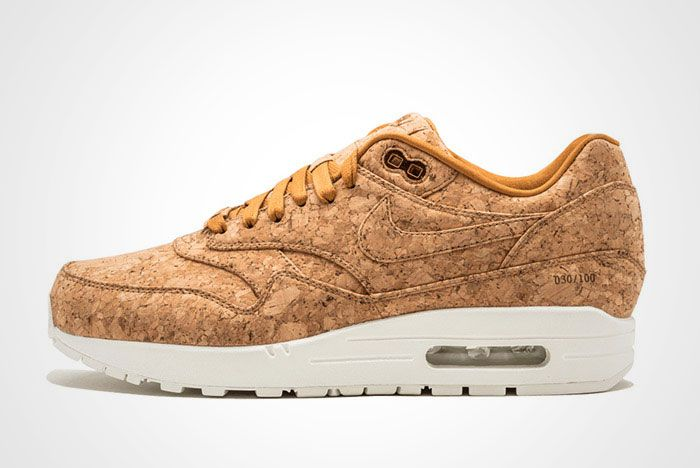 Nike Air Max 1 Cork Soho Thumb