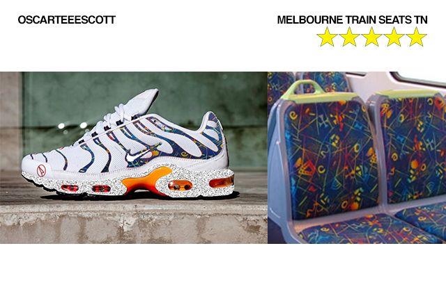 Sneaker Freaker Forum Nike Colab Comp 21